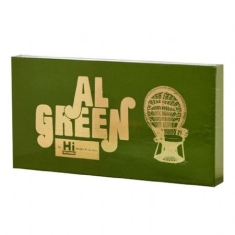 Green Al - Hi Records Singles Box