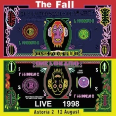 Fall The - Astoria 1998