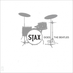 Various artists - Stax Does The.. -Ltd-