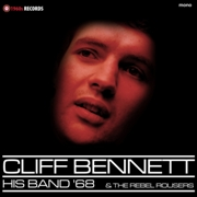 Bennett Cliff - His Band & The Rebel Rousers