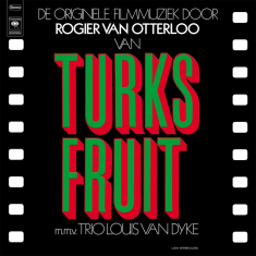 Ost - Turks Fruit -Coloured/Hq-