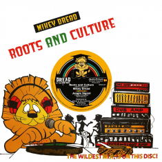 Dread, Mikey - Roots And Culture -Clrd- 10