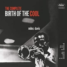 Miles Davis - Compl Birth Of The Cool (2Lp)