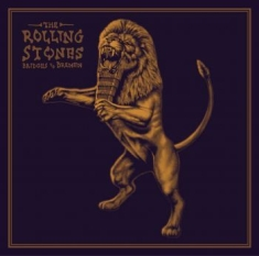 Rolling Stones - Bridges To Bremen (Live 1998 3Lp)