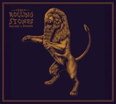 Rolling Stones - Bridges To Bremen (Live 1998 2Cd+Dv