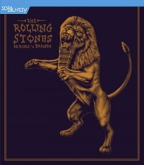 Rolling Stones - Bridges To Bremen (2Cd+Br)