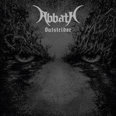Abbath - Outstrider (Ltd Digi Pack)