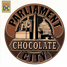 Parliament - Chocolate City (Ltd Vinyl)