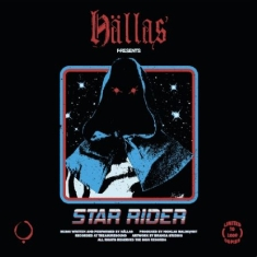 Hällas - Star Rider Flexi 7