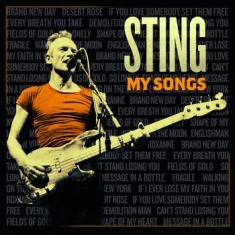 Sting - My Songs (2Lp)