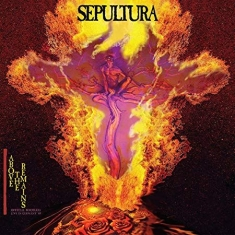 Sepultura - Above the Remains - Live 89 (Rocktober)