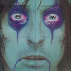Alice Cooper - From the Inside (Rocktober)