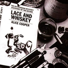 Alice Cooper - Lace and Whiskey (Rocktober)