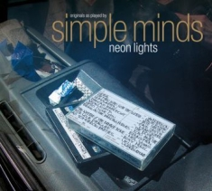 Simple Minds - Neon Lights - Expanded