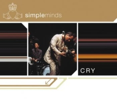 Simple Minds - Cry - Expanded