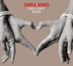 Simple Minds - Black & White 050505 - Expanded