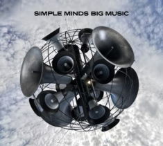 Simple Minds - Big Music - Expanded