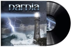 Narnia - From Darkness To Light (Black Vinyl