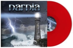Narnia - From Darkness To Light (Red Vinyl L
