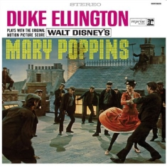 Duke Ellington - Duke Ellington Plays With The Original Motion Picture Score Mary Poppins