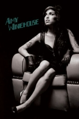 Amy Winehouse - Chair  Maxi Poster