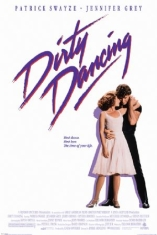 Dirty Dancing - Dirty Dancing (The Time of My Life)  Maxi Poster