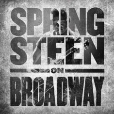 Springsteen Bruce - Springsteen On Broadway