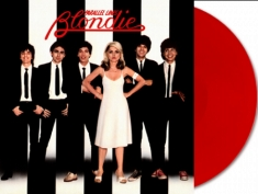 Blondie - Parallel lines (Red Vinyl)