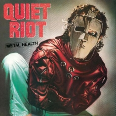 Quiet Riot - Metal Health -Hq-