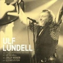 Ulf Lundell - Jolly Roger
