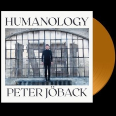 Jöback, Peter - Humanology (Lp) Orange