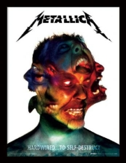 Metallica - Hardwired to selfdestruct (faces)