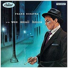 Frank Sinatra - In The Wee Small Hours  -  Capitol Records (+ Download)