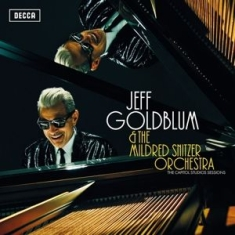 Goldblum, Jeff - Capitol Studio Sessions