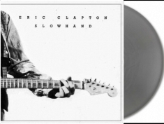 Eric Clapton - Slowhand (ltd Grey Vinyl)