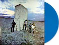 Who - Who's Next (ltd Blue Vinyl)