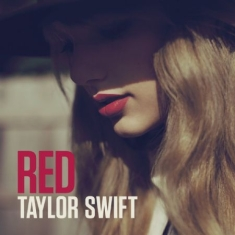 Taylor Swift - Red (2Lp Rsd)