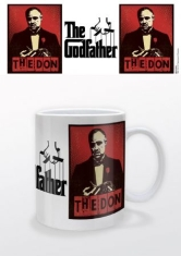 Godfather - Godfather (The Don) Mug