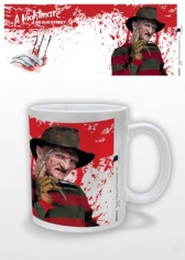 Mug - Nightmare on Elm Street (Freddy Krueger) Mug