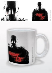 Mug - Friday the 13th (Jason Voorhees) Mug