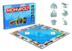 Friends - Friends Monopoly
