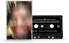 Earl Sweatshirt - Some Rap Songs (Cassette)