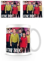 Star trek - Star Trek (Cast) Mug