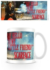 Mug - Scarface (Say Hello) Mug