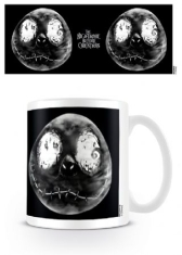 Mug - Nightmare Before Christmas (Jack Face) Mug