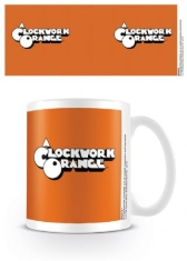 Mug - A Clockwork Orange (Logo) Mug