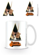 Mug - A Clockwork Orange (Dagger) Mug
