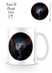 Mug - IT (You'll Float Too) Mug