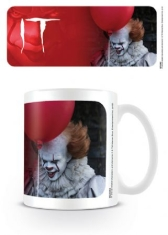Mug - IT (Pennywise Red) Mug