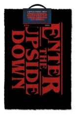 Door Mat - Stranger Things (Enter The Upside Down) Door Mat